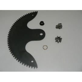Window winder repair kit