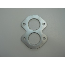Manifold to exhaust pipe gasket