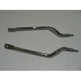 Soft-top tension rods L.H. & R.H. - each