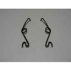 Soft-top tensioner springs - pair