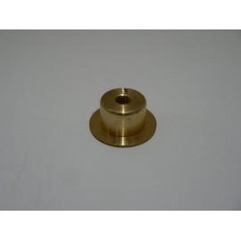 Washer jet brass nut