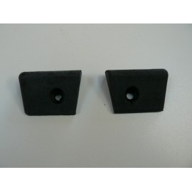Door buffer - pair