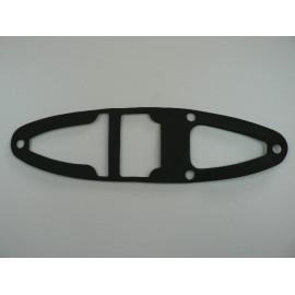 Rear light internal gasket