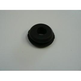 Fulet pipe grommet boot floor