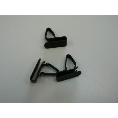 Door casing clips - each (14 req. per door)