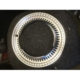 Wheel alloy trim rings 1-4 (each)