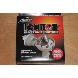 Pertronix electronic ignition