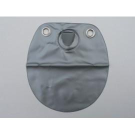 Windscreen washer bag