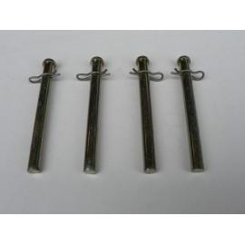 Caliper pins - set