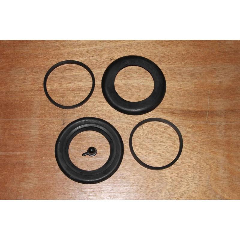 Caliper seal kit - car set