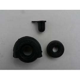 Rear wheel cylinder repair...