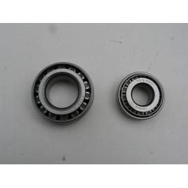 Wheel bearing kit - one side