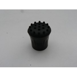 Dip switch rubber boot
