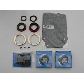 Major parts rebuild kit