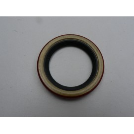Front seal