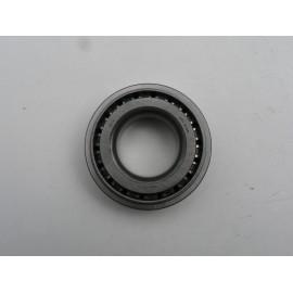 Halfshaft bearing