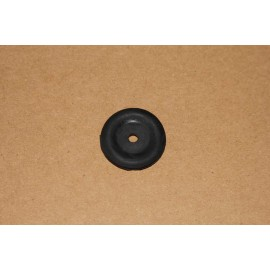 Heater cable grommet